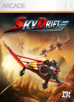 Jaquette de SkyDrift Xbox 360