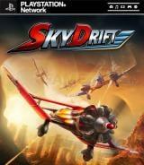 Jaquette de SkyDrift PlayStation 3