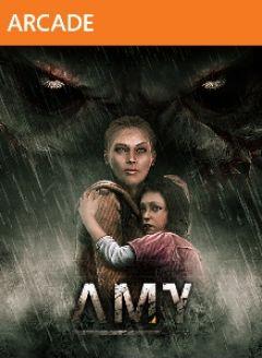 Jaquette de Amy Xbox 360