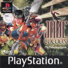Jaquette de Jade Cocoon PlayStation
