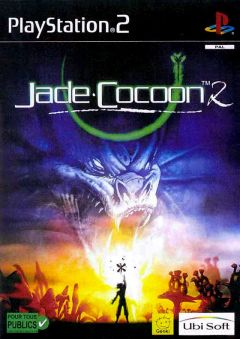 Jaquette de Jade Cocoon 2 PlayStation 2