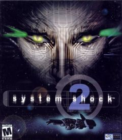 Jaquette de System Shock 2 PC