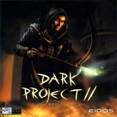 Jaquette de Dark Project II : l'age de métal PC