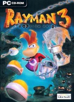 Jaquette de Rayman 3 : Hoodlum Havoc PC