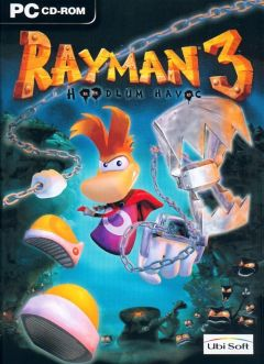 Rayman 3 : Hoodlum Havoc (PC)