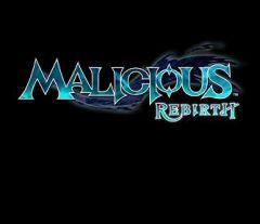 Jaquette de Malicious PS Vita