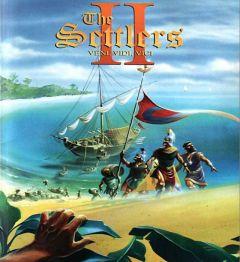 Jaquette de The Settlers II PC
