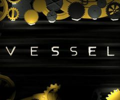 Jaquette de Vessel PlayStation 3