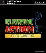Jaquette de Elevator Action Deluxe PlayStation 3