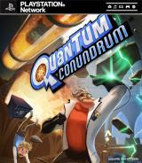 Jaquette de Quantum Conundrum PlayStation 3