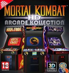 Mortal Kombat : Arcade Kollection (PC)