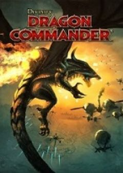 Jaquette de Divinity : Dragon Commander PC