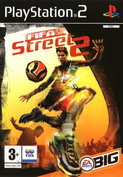 FIFA Street 2 (PlayStation 2)