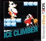 Jaquette de Ice Climber Nintendo 3DS