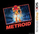 Jaquette de Metroid Nintendo 3DS
