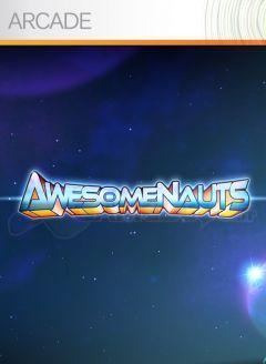 Jaquette de Awesomenauts Xbox 360