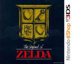 The Legend of Zelda (Nintendo 3DS)