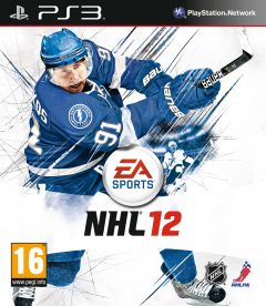 Jaquette de NHL 12 PlayStation 3