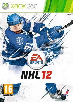 Jaquette de NHL 12 Xbox 360