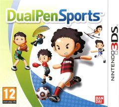 Jaquette de DualpenSports Nintendo 3DS