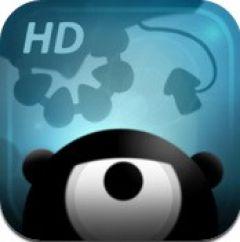 Jaquette de Contre Jour iPad