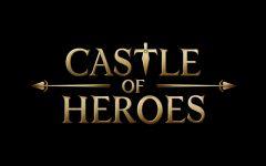Jaquette de Castle of Heroes PC