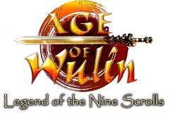 Jaquette de Age of Wulin : Legend of the Nine Scrolls PC