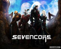 Jaquette de Sevencore PC