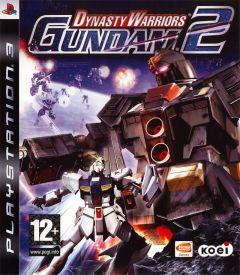 Jaquette de Dynasty Warriors : Gundam 2 PlayStation 3
