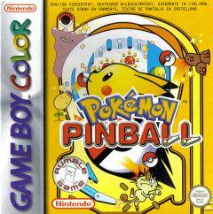Pokémon Pinball (Game Boy Color)