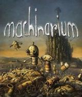 Jaquette de Machinarium PlayStation 3