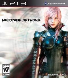 Lightning Returns : Final Fantasy XIII (PS3)