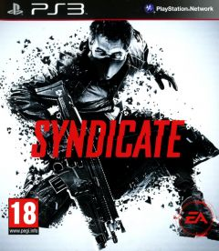 Jaquette de Syndicate PlayStation 3