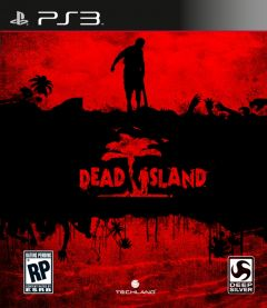 Jaquette de Dead Island : Bloodbath Arena PlayStation 3