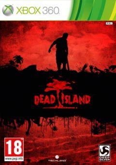 Jaquette de Dead Island : Bloodbath Arena Xbox 360