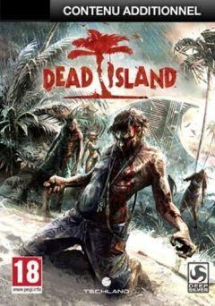 Jaquette de Dead Island : Bloodbath Arena PC