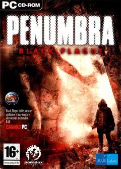Jaquette de Penumbra : Black Plague PC