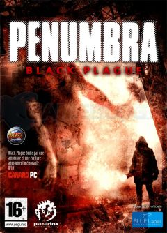 Jaquette de Penumbra : Black Plague Mac