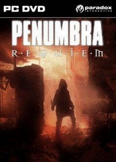 Jaquette de Penumbra : Requiem PC
