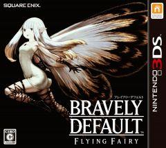 Bravely Default : Flying Fairy (Nintendo 3DS)