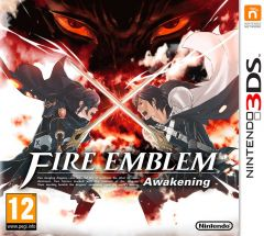 Jaquette de Fire Emblem : Awakening Nintendo 3DS