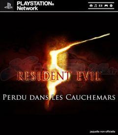 Jaquette de Resident Evil 5 : Perdu dans les Cauchemars PlayStation 3
