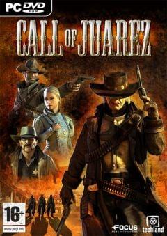 Jaquette de Call of Juarez PC