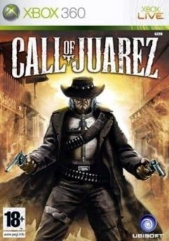 Jaquette de Call of Juarez Xbox 360
