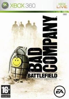 Battlefield : Bad Company (Xbox 360)