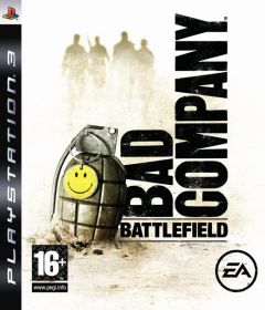 Jaquette de Battlefield : Bad Company PlayStation 3