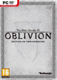 The Elder Scrolls IV : Oblivion Edition 5e anniversaire (PC)