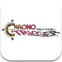 Jaquette de Chrono Trigger iPad