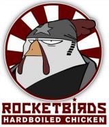 Rocketbirds : Hardboiled Chicken