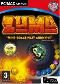 Jaquette de Zuma Mac